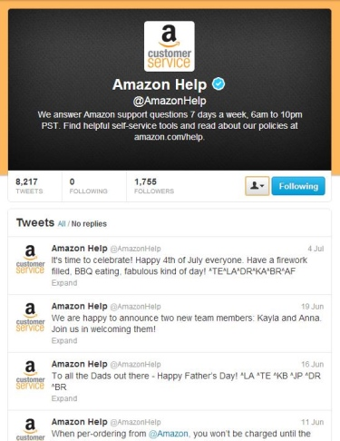 amazonhelpnoreply
